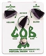 Prescription COB (Clean Octave Blend)
