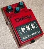 PSK Delay DL-1