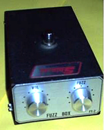 Shin-Ei Fuzz Box