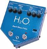 Visual Sound H2O Liquid Chorus and Echo