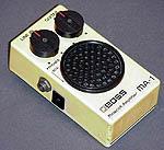 Boss Mascot Amplifier MA-1