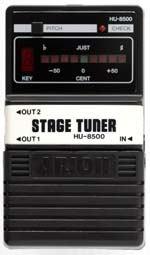 Arion Stage Tuner HU-8500