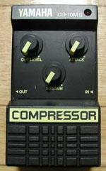 Yamaha Compressor CO-10MII