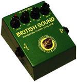 AMT British Sound