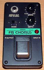 Yamaha FB Chorus CH-03
