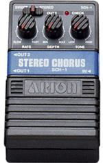 Arion Stereo Chorus SCH-1