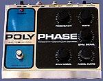 Electro Harmonix Poly Phase
