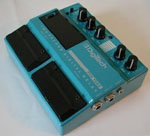 DigiTech Two Second Digital Delay PDS 1002