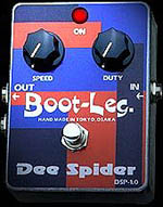 Boot-Leg Dee Spider DSP-1.0
