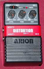 Arion Distortion SDI-1