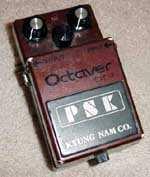 PSK Octaver OT-1