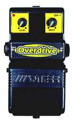 Onerr Overdrive OD-1