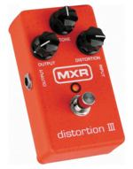 MXR Distortion III M-115