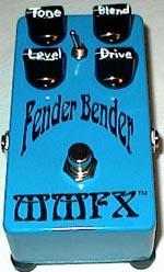 MMFX Fender Bender