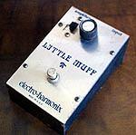 Electro Harmonix Little Muff