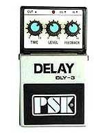 PSK Delay DLY-3