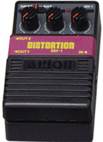 Arion Stereo Distortion SDI-1