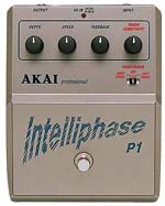 Akai Intelliphase Analog Phaser P1