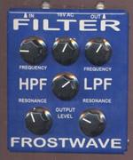 Frostwave Filter