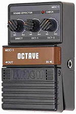 Arion Octave MOC-1