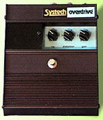 Systech Overdrive
