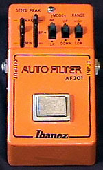 Ibanez Auto Filter AF-201