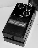 Tokai Distortion TDS-1