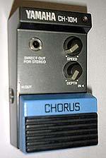 Yamaha Chorus CH-10M