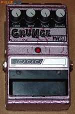 DOD Grunge FX69