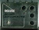 Electro Harmonix Deluxe Octave Multiplexer