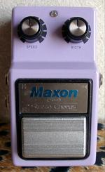 Maxon Stereo Chorus CS-9