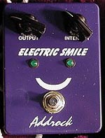 Addrock Electric Smile