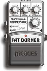 Jacques Fat Burner