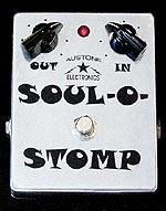 Austone Soul-O-Stomp