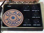 Electro Harmonix Clap Track
