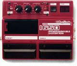 DigiTech Programmable Distortion PDS 1650