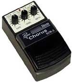 Rogue Stereo Chorus SCR-5