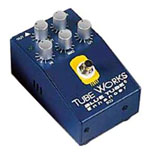 Tube Works Blue Tube Enhancer 903