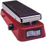 Dunlop Rotovibe Expression Pedal JD-4S