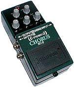 Johnson Stereo Chorus SC-2
