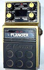 Maxon Flanger FL-01