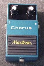 Maxtone Chorus