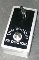 FX Doctor The Scalpel