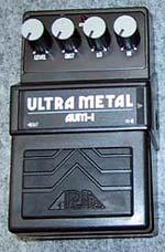 Aria Ultra Metal AUM-1