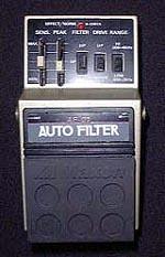 Maxon Auto Filter AF-01