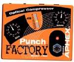 Aphex Punch Factory 1404