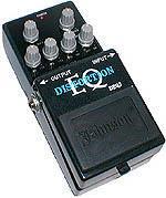 Johnson Distortion EQ DEQ2