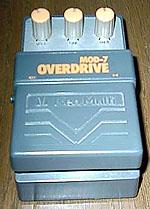 Ken Multi Overdrive MOD-7