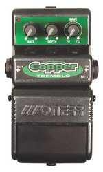 Onerr Copper Tremolo TR-1