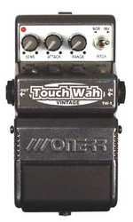Onerr Touch Wah Vintage TW-1